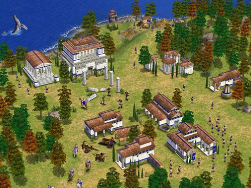 age of empires mac patch