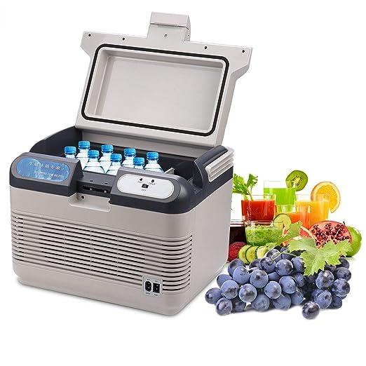Refrigerador Portátil/Frigorífico de Viaje Eléctrico Mini ...