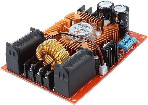 Driver de retorno de bobina ZVS Tesla/SGTC/generador Marx/escalera de Jacob 12-30V DC Rojo: Amazon.es: Bricolaje y herramientas