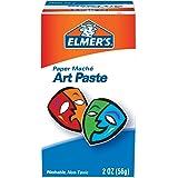 Elmer's Art Paste, Paper Mache, 2 Ounces