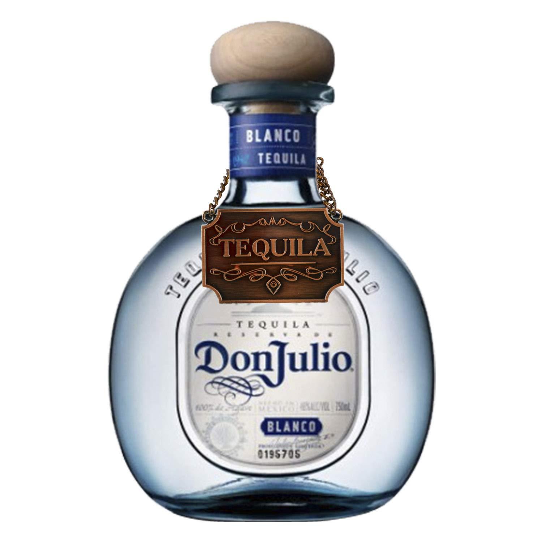 Homend - Juego de etiquetas de licor para botellas o ...