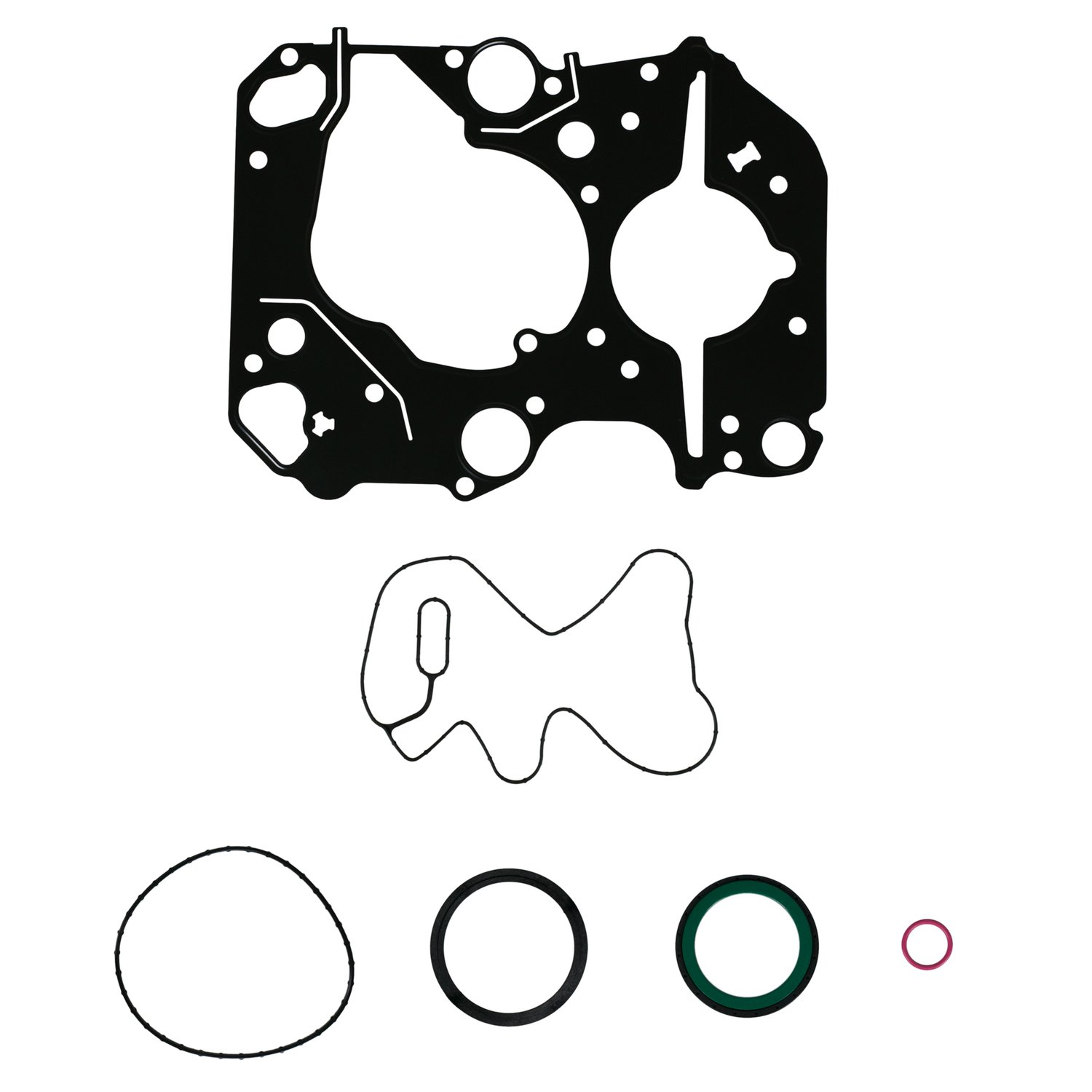 Fel-Pro TCS 46157 Timing Cover Gasket