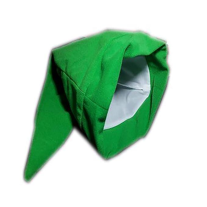 The Legend of Zelda Hat - Traje de enlace para adultos y niños ...