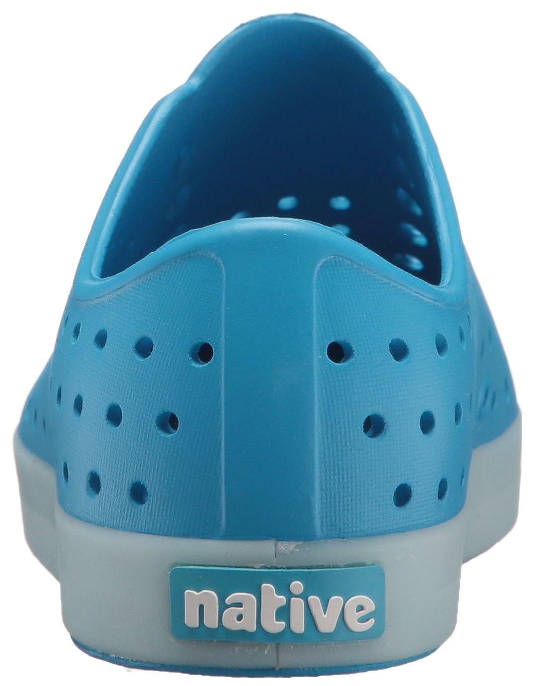 Native Shoes Kids Jefferson Glow Junior Water Shoe Native Kids 12100103