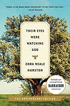Zora neale hurston their eyes were watching god thesis