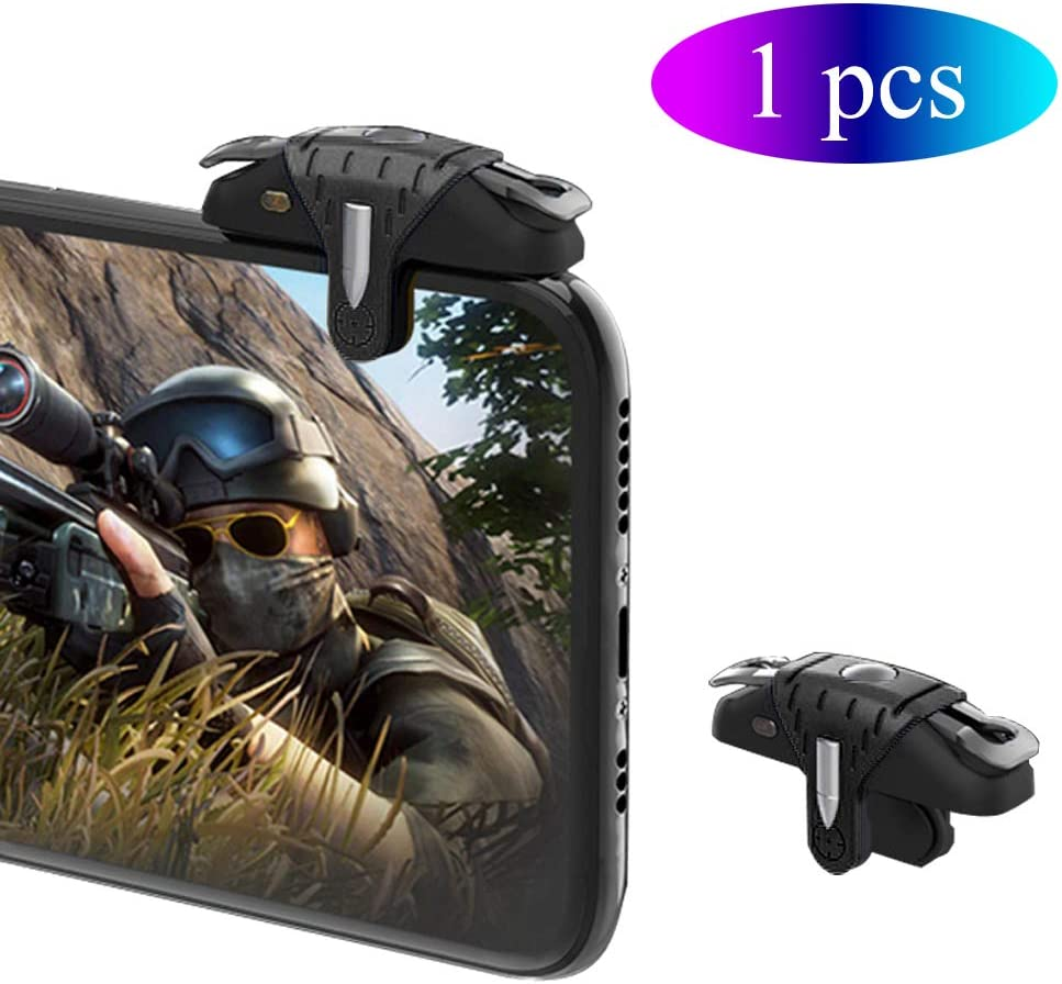 PUBG - Mando móvil de alta frecuencia con clic, control de juegos ...