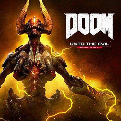 Doom: Unto The Evil - PS4 [Digital Code]