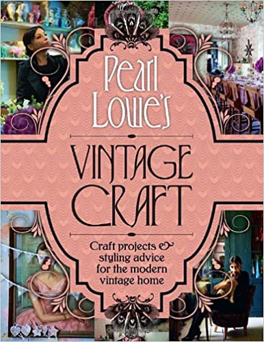 Home craft projects uk