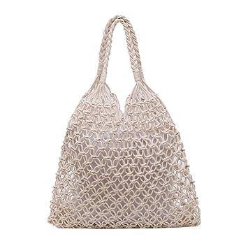 Fannyfuny bolsos para Mujer Bolsa de Playa Bolsas de Cubo de ...