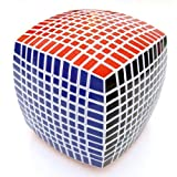 Makarine Inspirational 11x11x11 magic cube puzzle 11x11 Toy White speed rare twist game