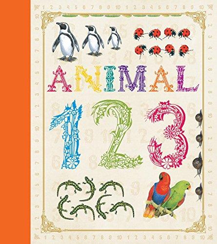 (Animal 123)