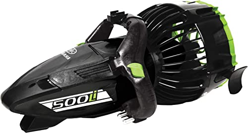 Professional Dive Series 500Li Underwater Scooter by YAMAHA Seascooters