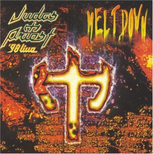 98 Live Meltdown by Sanctuary Records