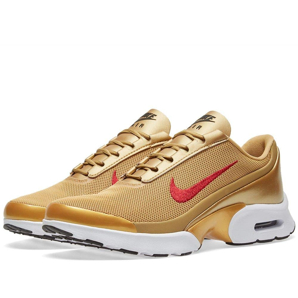 Really Nike Metallic Gold Varsity Red Air Max Jewell Qs