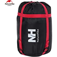 Reinforced sleeping bag compression bag Oxford cloth bag camping travel storage bag