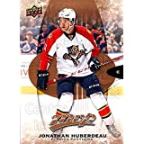 Jonathan Huberdeau Hockey Card 2016-17 Upper Deck MVP #177 Jonathan Huberdeau