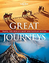 Great Journeys (paperback) 1ed - Anglais