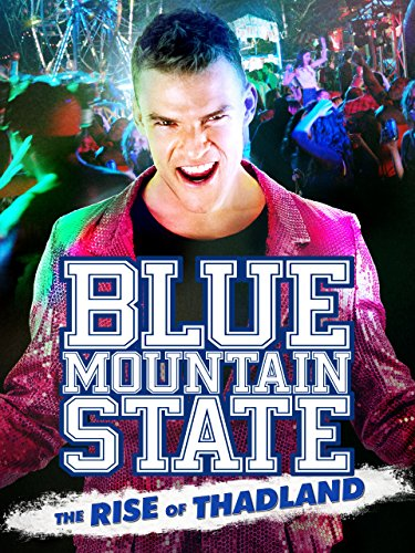 Blue Mountain State - The Rise of Thadland Film