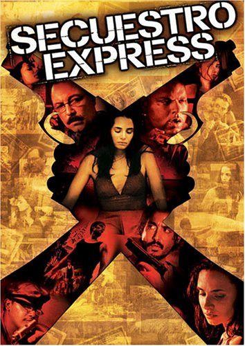 Secuestro Express (AC-3, Widescreen, Subtitled, Dolby)