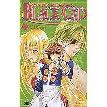 BLACK CAT T.06 : LE PRIX DU BONHEUR