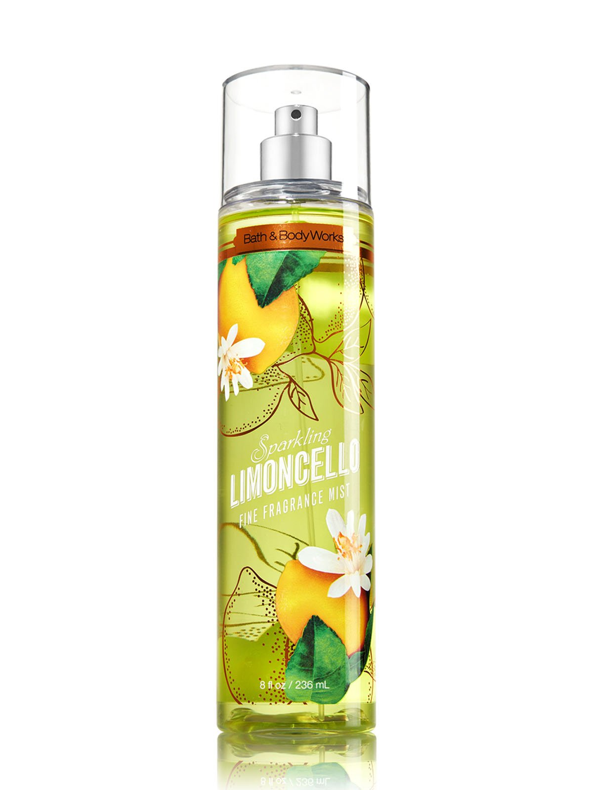 Amazon Com Bath And Body Works Sparkling Limoncello