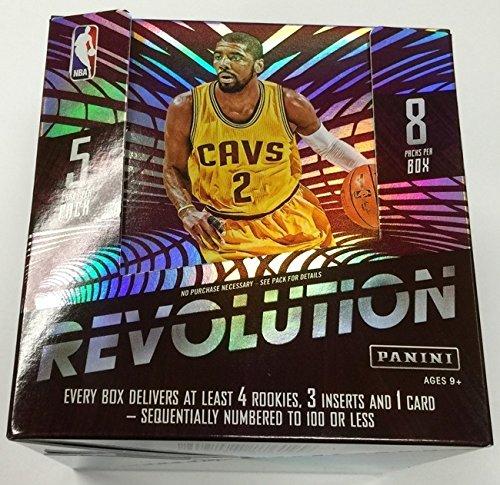 Revolution Box - 9