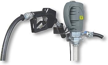 HORN Ansaug-Zapfventil für W 30 für Diesel Heizöl Frostschutzmittel