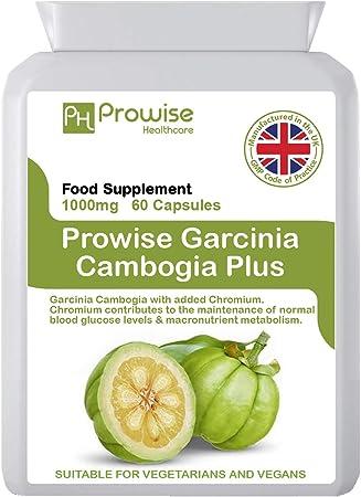Können Sie Garcinia Cambogia mit Blutdruckmedikamenten einnehmen?