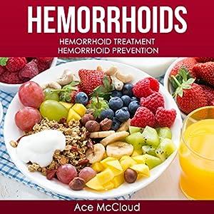 Hemorrhoids Audiobook