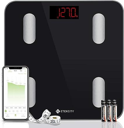 app para controlar mi peso