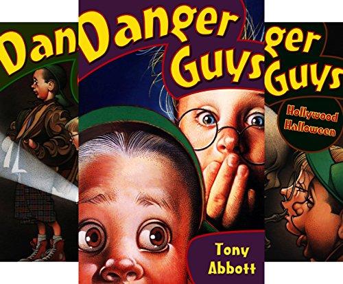 Danger Guys -