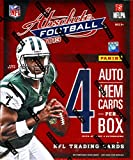 NFL 2013 Panini Absolute Football Hobby Box