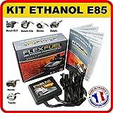 Kit Ethanol E85 8-cylindres pour: Renault, Peugeut, Ford, Audi, Citroen...