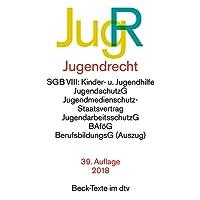 Jugendrecht JugR (dtv Beck Texte)