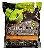 Galapagos (05024) Jurassic Fir Bark Douglas Bedding, 8-Quart, Natural