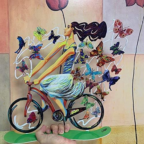 David Gerstein Art Rider