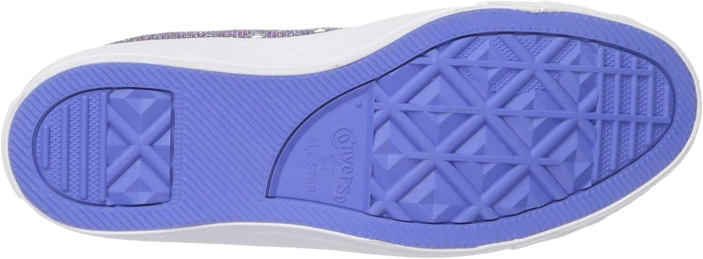 converse blue sparkle shoes