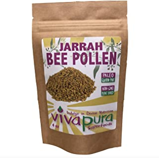 product image for Bee Pollen, Jarrah, Wildcrafted, 4oz Bag