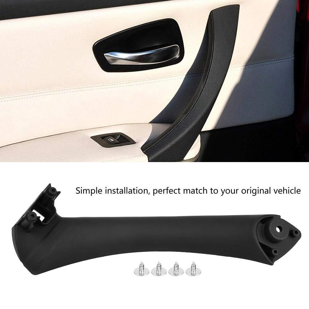 Delaman Poign/ée int/érieure de voiture pour BMW S/érie 3 2004-2012