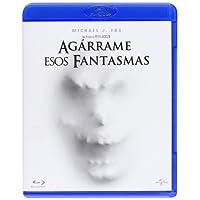 Agárrame Esos Fantasmas [Blu-ray]