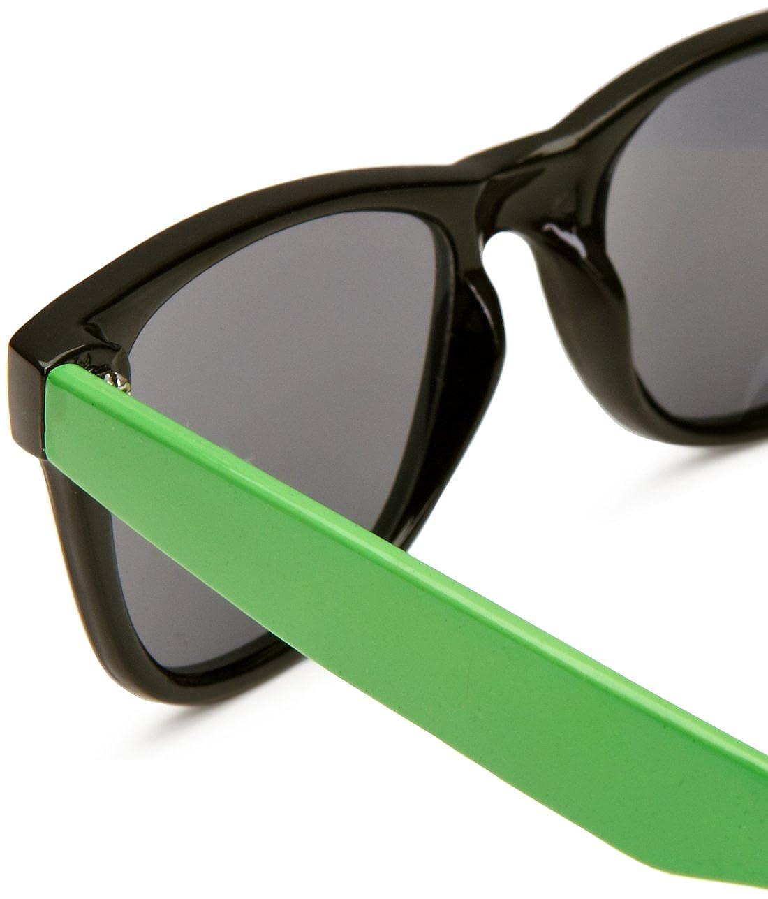 Two Tone 2 Wayfarer Unisex Adult Sunglasses Eyelevel Clearance Perfect Clearance Cost Cheap Sale Fake wDi9B