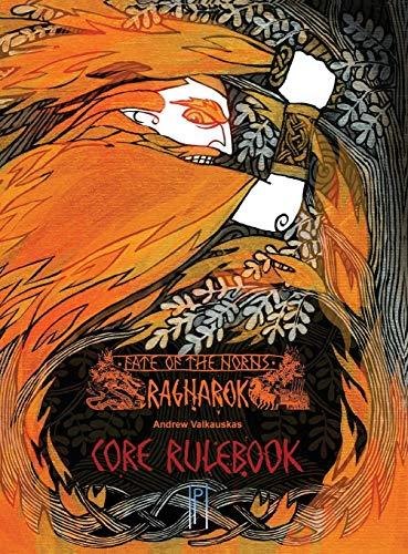 - Fate of the Norns: Ragnarok - Core Rulebook (PNH0004)