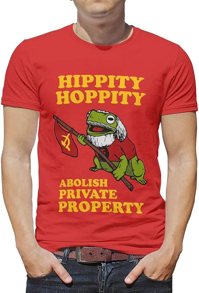 EPLstar - Camiseta de algodón para niños, diseño de hipocresía ...