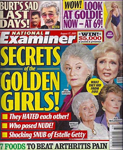 National Examiner Subscription