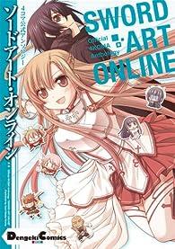 Sword Art Online Official 4koma Anthology par Reki Kawahara