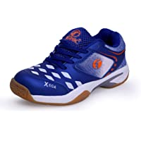Feroc xega Blue Badminton Shoe