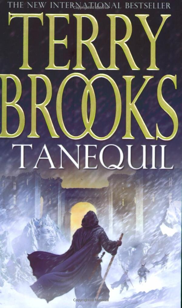 Read Online Tanequil: High Druid of Shannara Book Two (High Druid of Shannara (Paperback)) ebook