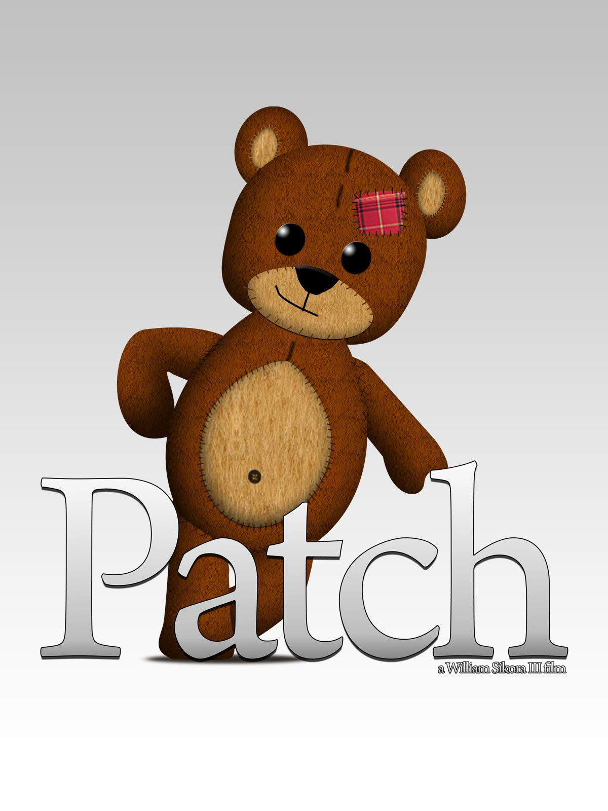 Patch: The Story of a Boy & His Bear