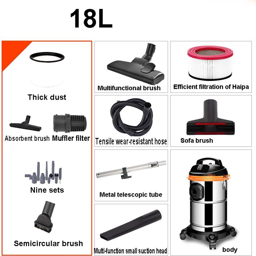 【超特価sale開催】 DKfg B07RD71FNQ 1) 多機能掃除機、掃除機/吸水/ヘアドライヤー、防水および帯電防止、1200Wハイパワー、80dB Package、カーペット業界のホテル (版 ばん : Package 1) B07RD71FNQ Package 2 Package 2, 龍山村:e3ce4cfc --- mrplusfm.net