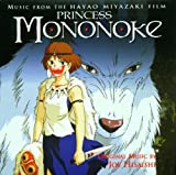 Princess Mononoke by Jo Hisaishi